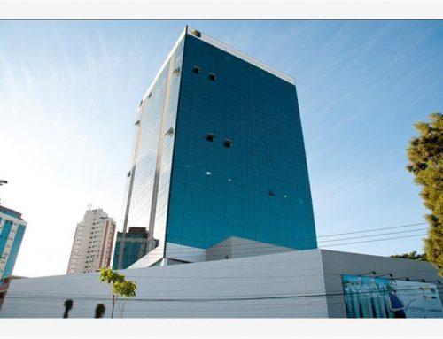 Sky Trade Center Sorocaba